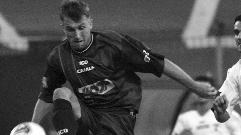 Edin Saranović nie żyje. Niemal 20 lat temu Bośniak był piłkarzem Pogoni Szczecin