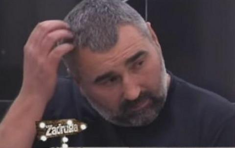 Šok fotka Mikija iz bolnice: Oglasio se Đuričić nakon saobraćajke! FOTO