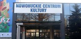 Zajrzyj do Nowohuckiego Centrum Kultury