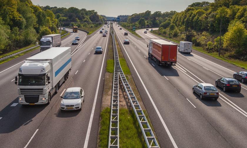 Kierowców pod Łodzią czekają spore utrudnienia