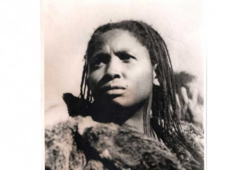 Field Marshal Muthoni Kirima