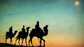 Kim byli Kacper, Melchior i Baltazar?