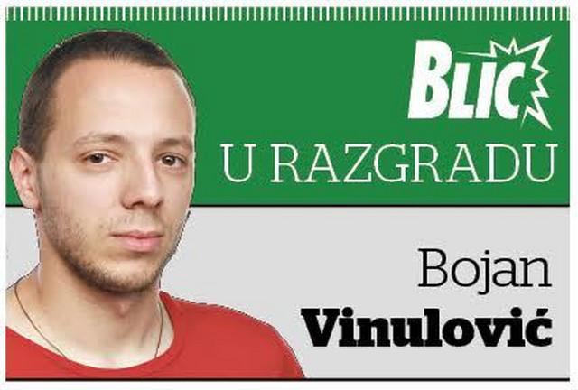 Bojan Vinulović