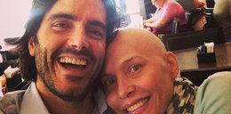 Znana aktorka walczy z rakiem!