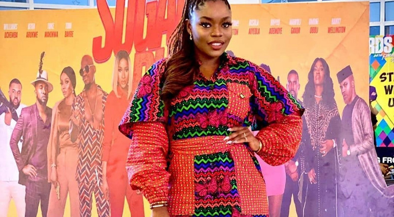 3 ways your faves inspired us to rock different Ankara prints for the weekend