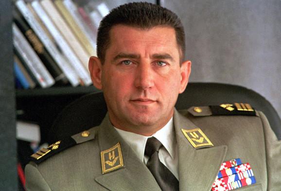 U Hagu bio osuđen na 24 godine za ratne zločine, pa proglašen nevinim: Ante Gotovina
