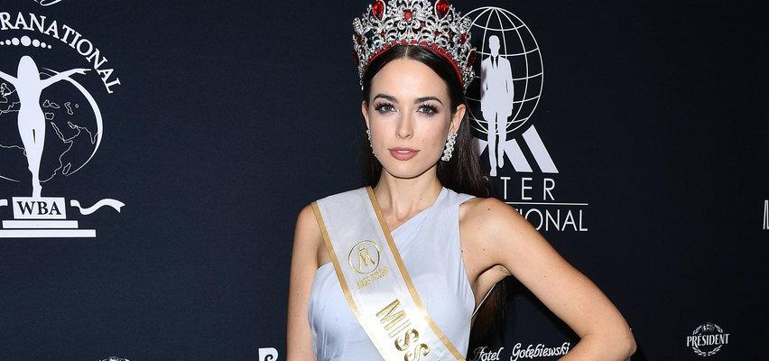 Olga Buława wyszła za mąż. Była Miss Polski pokazała efekty ślubnej sesji zdjęciowej i ujawniła, kim jest jej wybranek