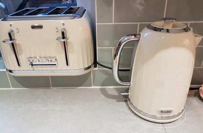 Jeste li znali čemu služe ova ispupčenja ispod kuhinjskih aparata?