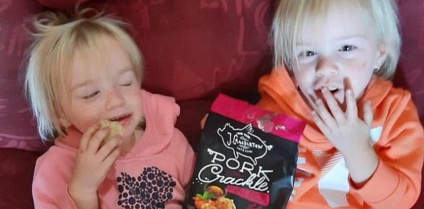 """3-letnie bliźniaczki spłonęły żywcem. """"Trzymały się za rączki"""""""