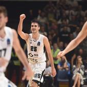 ABA LIGA Partizan na trećem uzastopnom gostovanju, Krka hoće da prekine neslavnu seriju posle pet godina