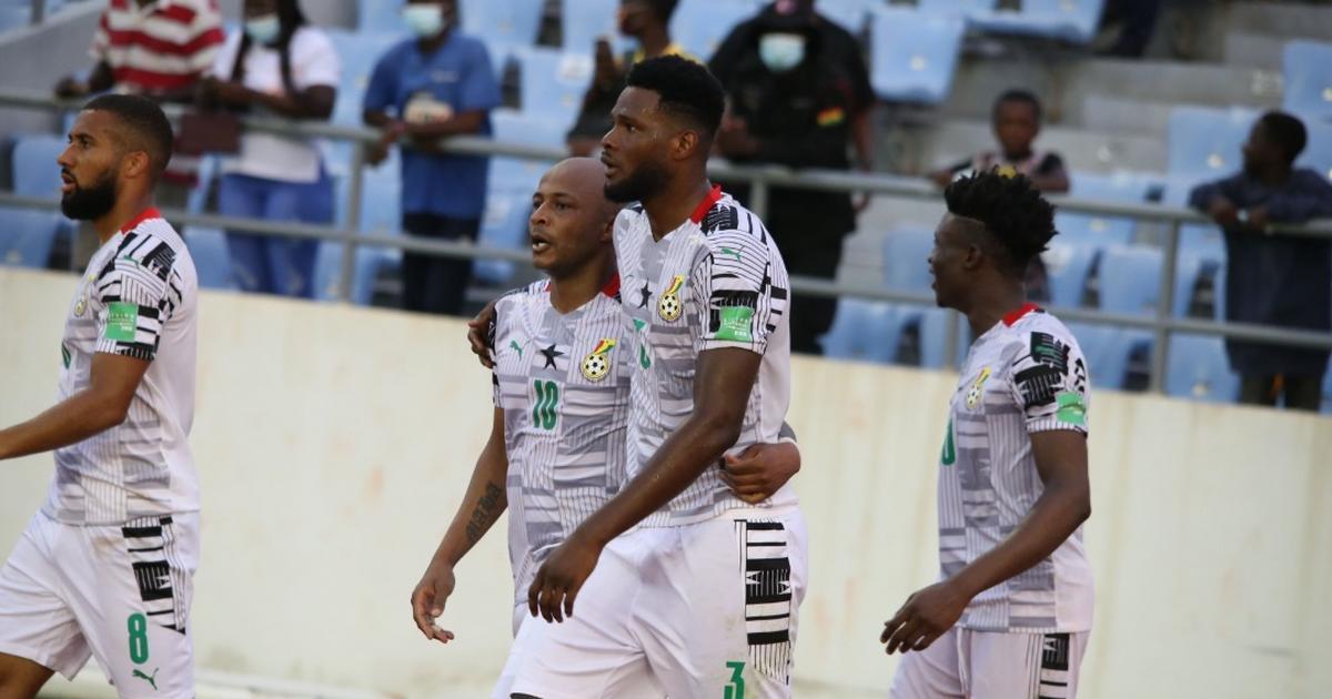 Milovan Rajevac steers Black Stars into promising new dawn, and now Ghana can dream again