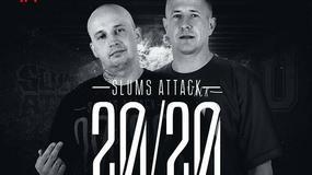 Peja przygotowuje wyjątkowy koncert na dwudziestolecie Slums Attack