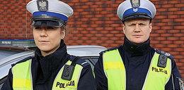 Zmiana w policji. To też się przyda w brutalnych sprawach. FILMY od 18 LAT