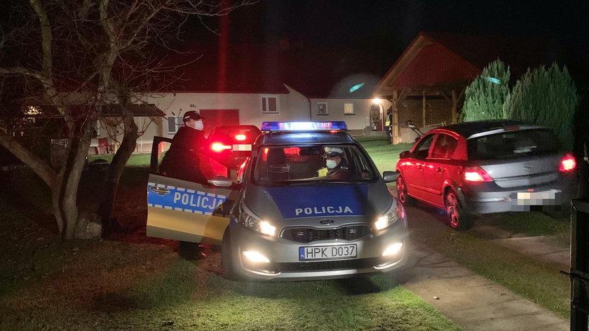 17-latka z Podkarpacia skatowana na śmierć. Podejrzanym jest młodszy brat