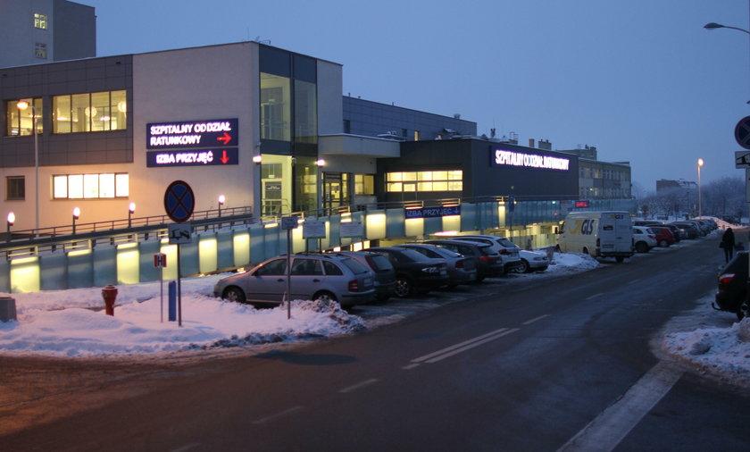 Kliniczny Szpital Wojewódzki nr 2  w Rzeszowie