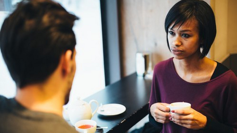 how to tell if your dating a selfish person