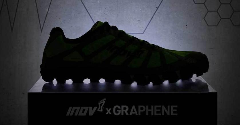 Buty z grafenem cechować ma większa wytrzymałość i elastyczność