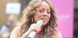 Ocenzurowano okładkę płyty Carey