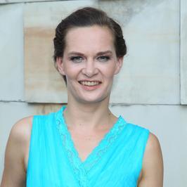 Maria Seweryn: nie piję, ale kiedyś się nie ograniczałam