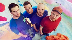 Posłuchaj Coldplay i The Chainsmokers