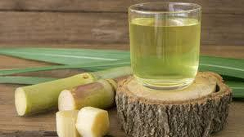 Sugarcane: The health benefits of this plant will leave you