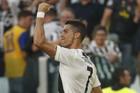 PRVI KIKS JUVENTUSA Ronaldo pogodio i ušao u istoriju, ali to nije bilo dovoljno za trijumf protiv Lazovićeve Đenove