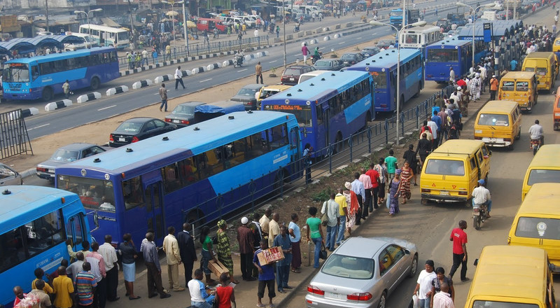 Lagos BRT operators to roll out more buses