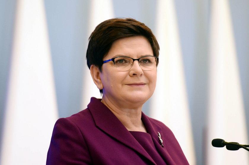 Rzecznik prezydenta wbił szpilkę premier Szydło