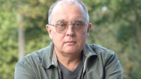 Sam pośród swoich. Wojciech Wójcik
