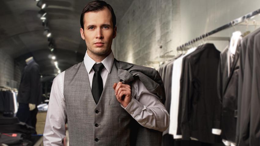 7ad9dc608fccf Gdzie kupić elegancki i tani garnitur do ślubu? Podpowiadamy!