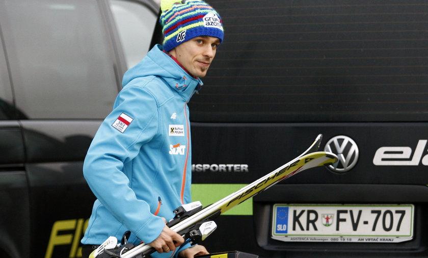 Piotr Żyla