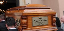 Pożegnanie Jerzego Kuleja! ZDJĘCIA