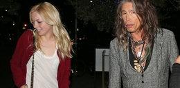 Przyłapani! 45-lat różnicy. Córka aktora na randce z...