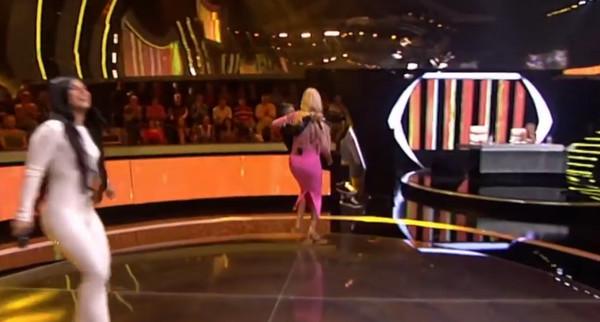 Jelena Karleuša i Saša Popović 2