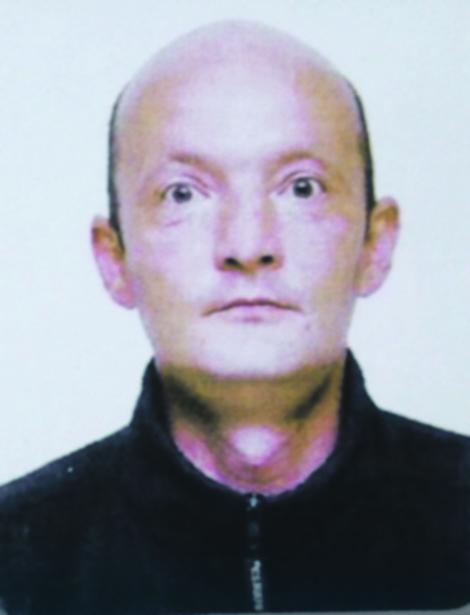 Radovan Adamović (44) ubijen dok je kosio