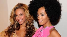 Beyonce i Solange wydały oświadczenie w sprawie zajścia w windzie