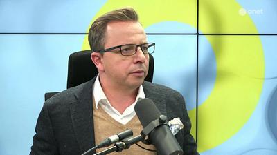 Dariusz Joński: To jest szmelc, to się nie nadaje, to nie są respiratory szpitalne tylko domowe