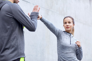MON zapowiada bezpłatne szkolenia z samoobrony dla kobiet