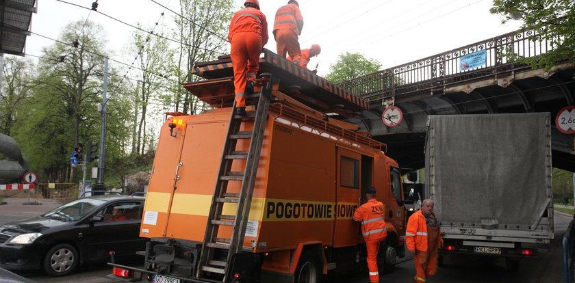 Sieć trakcyjna w Gdańsku to bubel! Psuje się średnio co 4 dni