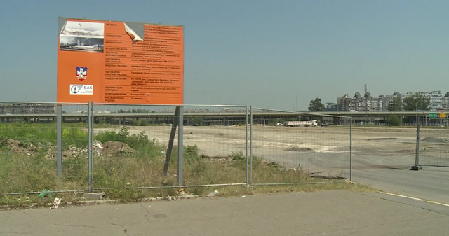 Mesto gde je planirana nova stanica do kraja 2019.