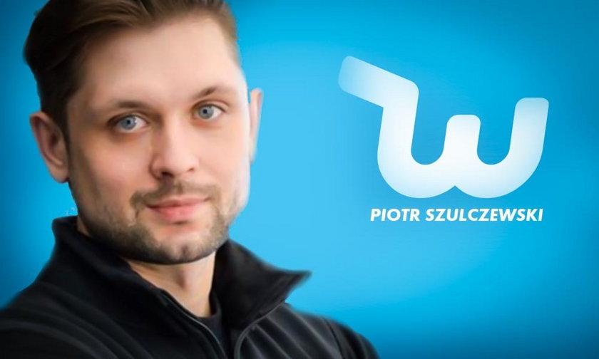 7. Piotr Szulczewski - 5,4 miliarda