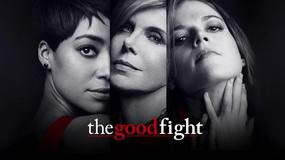 "Będzie drugi sezon ""The Good Fight"""
