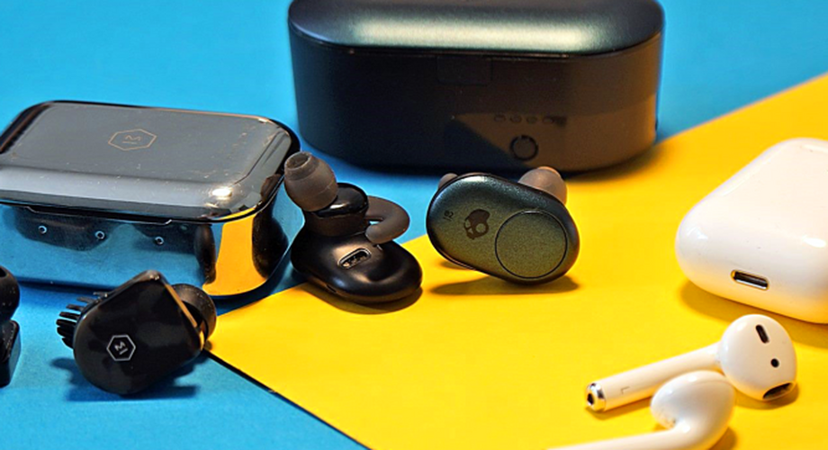 Acht True-Wireless-Kopfhörer bis 300 Euro im Vergleichstest