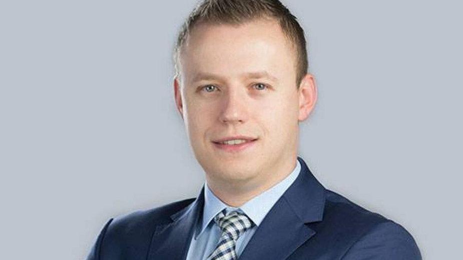 Krzysztof Zarychta