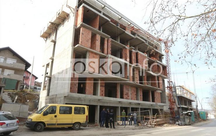 Gradilište nesreća Banjaluka