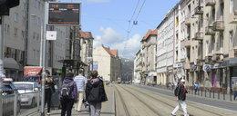 Jak jeżdżą tramwaje na objazdach?