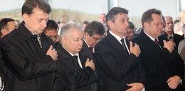 PiS zamawiało mszę w ciszy wyborczej? Błaszczak dementuje