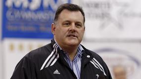 Skandal w amerykańskiej gimnastyce - szef federacji podał się do dymisji