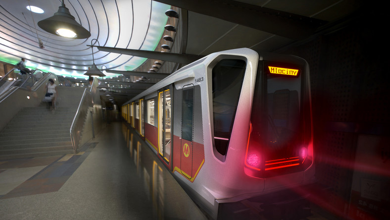 Druga, trzecia, czwarta linia metra... Kandydaci na preznta Warszawy prześcigali się w pomysłach