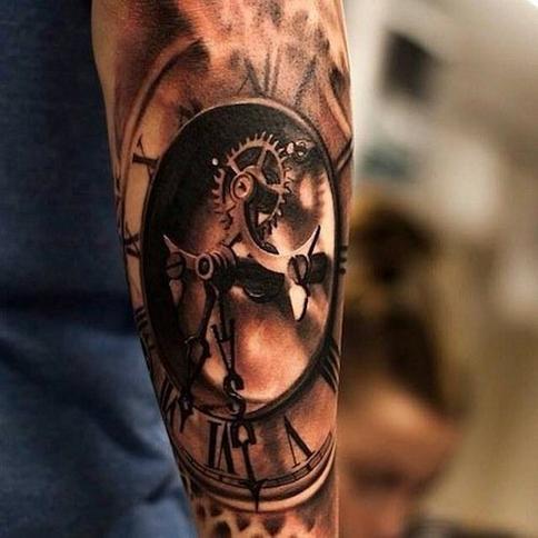 Najlepsze Tatuaże Foto
